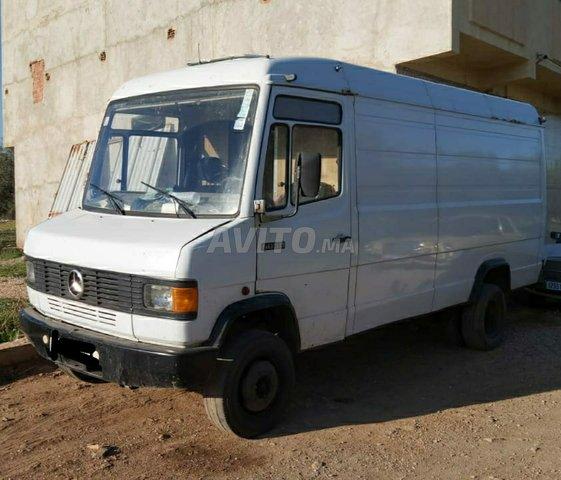 image_3 : Mercedes 509 -1993 région Nador