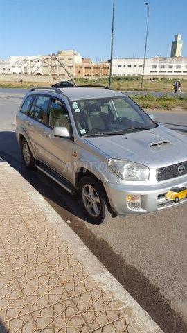 Toyota rav 4 diwAna 2009 -2004