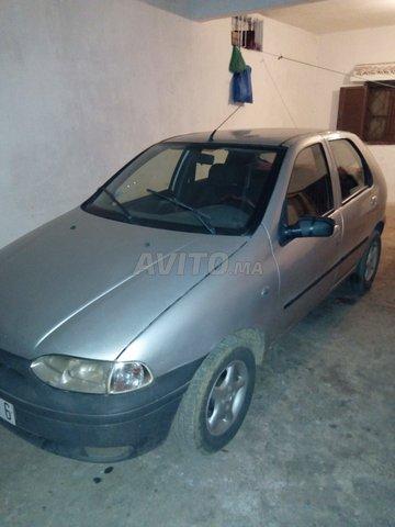 Voiture Fiat Palio 2001 à kénitra  Essence  - 7 chevaux