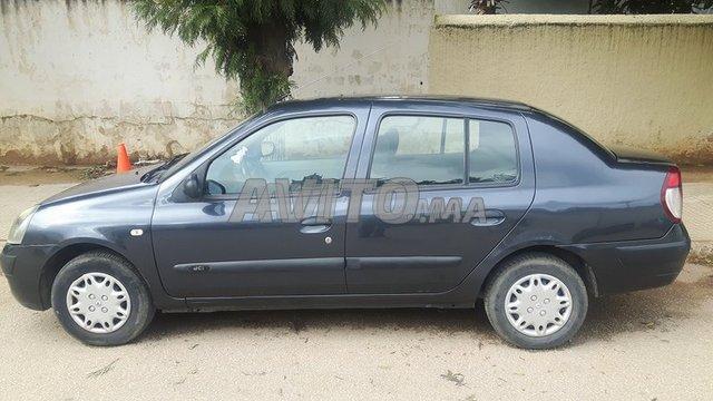 Clio 2 classiques -2006