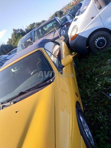 Voiture Renault R19 2001 à nador  Essence  - 6 chevaux