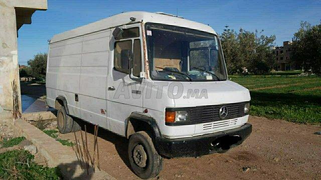 image_2 : Mercedes 509 -1993 région Nador