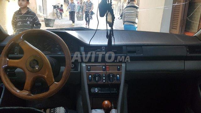 Voiture Mercedes benz R250 1995 à nador  Diesel