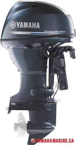 Yamaha 40 4t