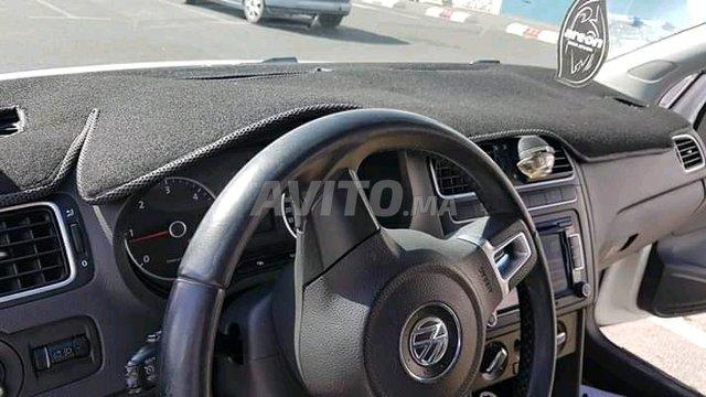 Voiture Volkswagen Polo 2013 à casablanca  Diesel  - 6 chevaux