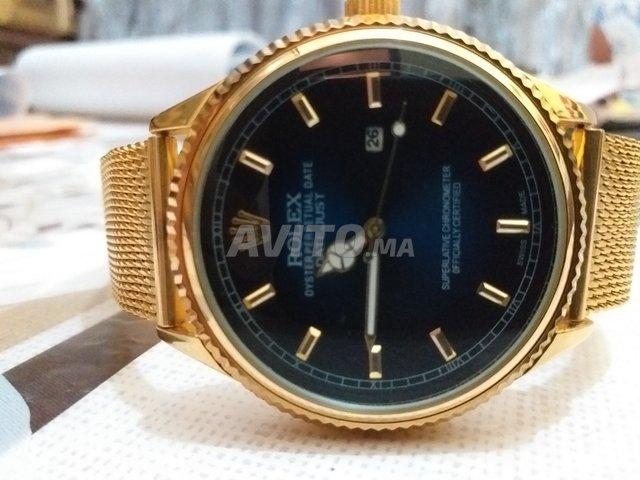 c278a5e98 ساعات rolex أصلية للبيع في الناظور في ساعات و مجوهرات | Avito.ma