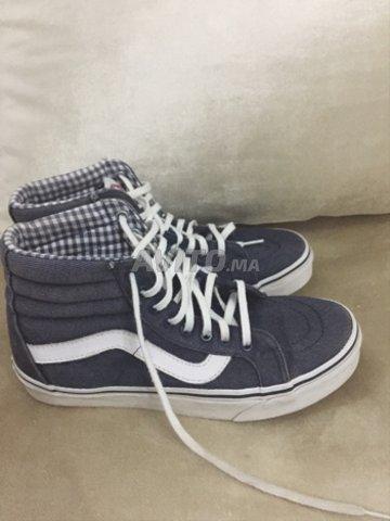 Pfztnwf0 Ma À Avito Chaussures Dans Vans Vendre Casablanca dBCoxre