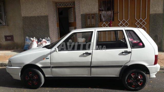 Voiture Fiat Uno 1996 à tanger  Essence  - 6 chevaux