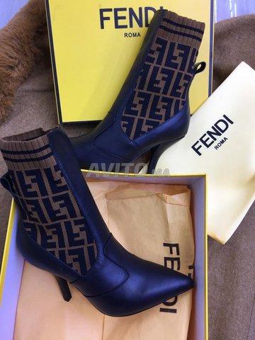 Bottines Fendi à vendre à Casablanca dans Chaussures   Avito.ma af9deb4ead3