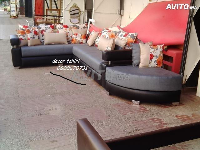 Salon moderne par metre rm12 à vendre à Casablanca dans Meubles et ...