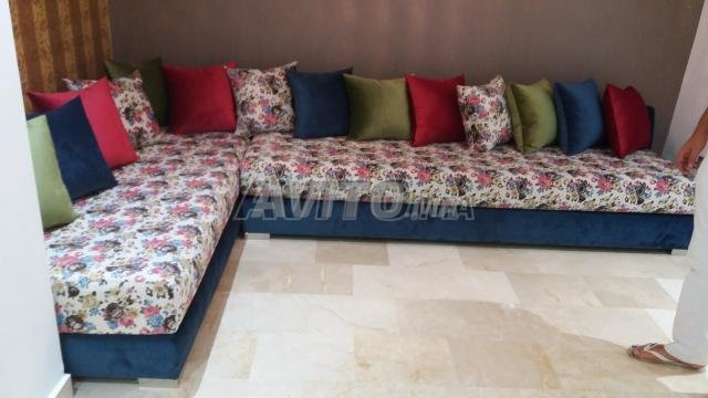 Salon moderne par metre rm2 à vendre à Casablanca dans ...