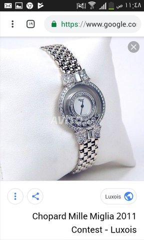 1c838dc90 Montre chopard للبيع في الرباط في ساعات و مجوهرات   Avito.ma
