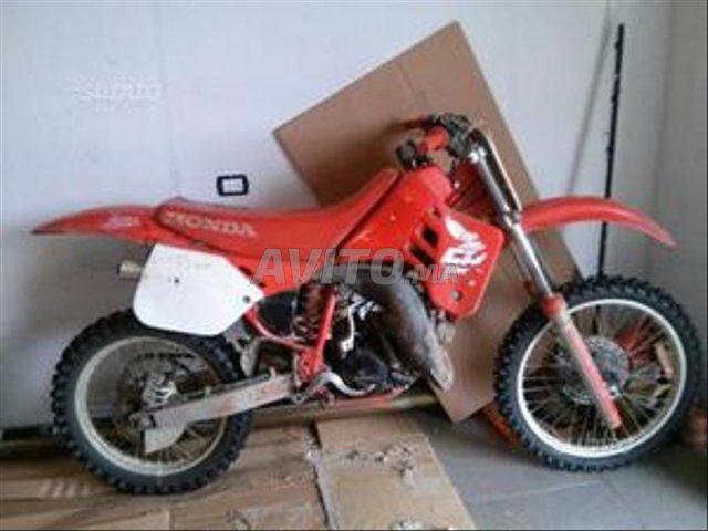 250 cr honda cross -2000