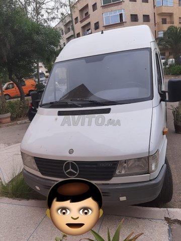 Mercedes-Benz 412 Diesel