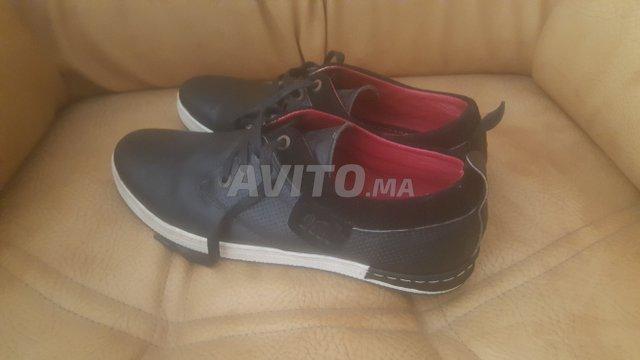 Dans Chaussures Vans Casablanca Originales À Neuves Vendre wOzqYUw