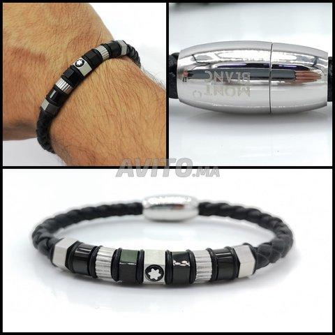 Bracelet homme casablanca