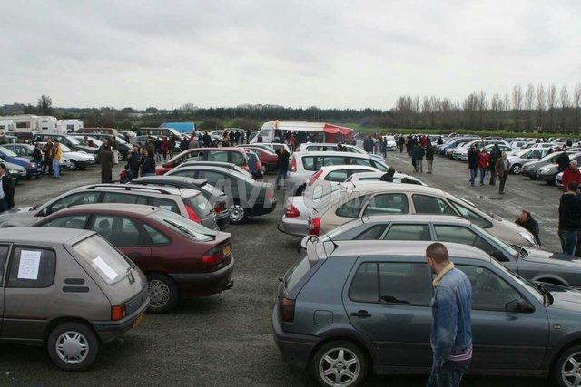 voitures a vendre ou a acheter -2009
