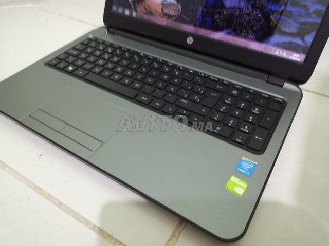 0352WW /HP i3 Gaming Nvidia 820M للبيع في فاس في كمبيوتر محمول