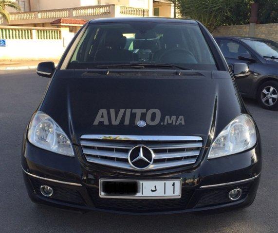 Mercedes classe a 180 avantgarde -2011