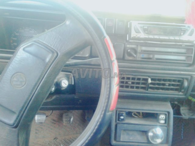 image_1 : voiture golf -1985 région Ben Ahmed