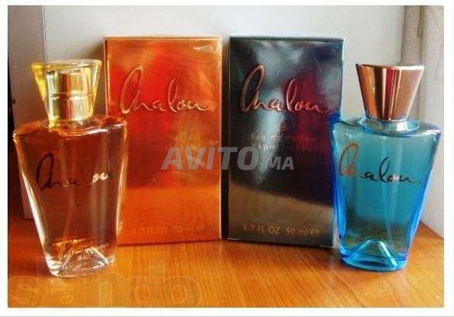 Pour Vendre À Chalou Eau Femme De 50 Ml Parfum Khouribga Dans 5LR34Ajcq
