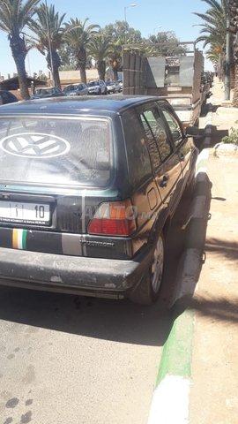 image_5 : voiture golf -1985 région Ben Ahmed