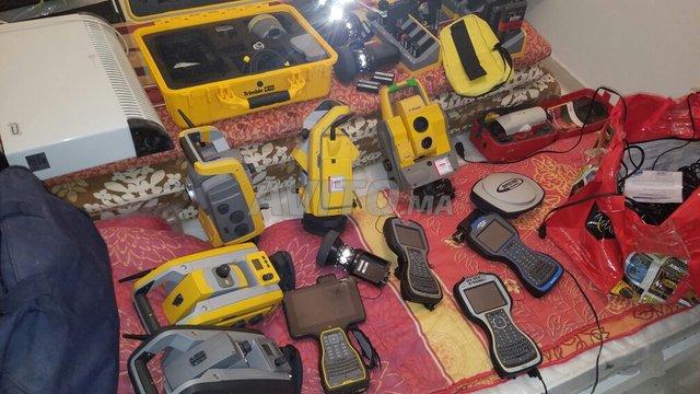 Trimble للبيع في القنيطرة في معدات مهنية | Avito ma