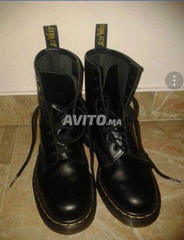 d33fa99a89ee6 Doc martens à vendre à Casablanca dans Chaussures   Avito.ma