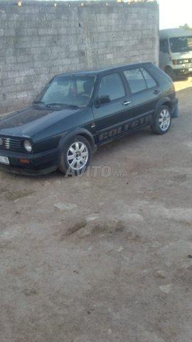 image_0 : voiture golf -1985 région Ben Ahmed