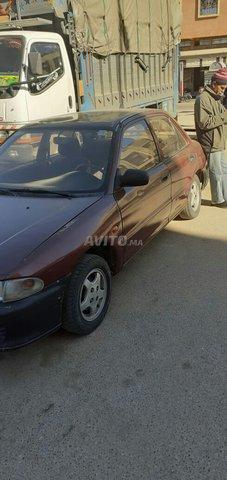 Voiture Mitsubishi Lancer 1996 à ouislane  Diesel  - 8 chevaux
