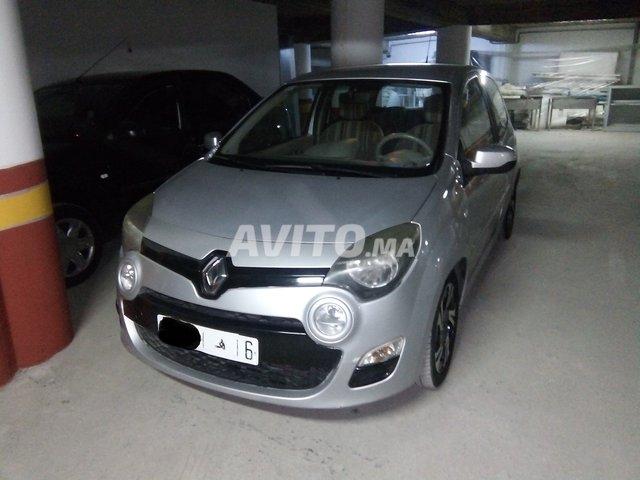 Renault Twingo 2 Phase 2 à Vendre à Rabat Dans Voitures Avito Ma