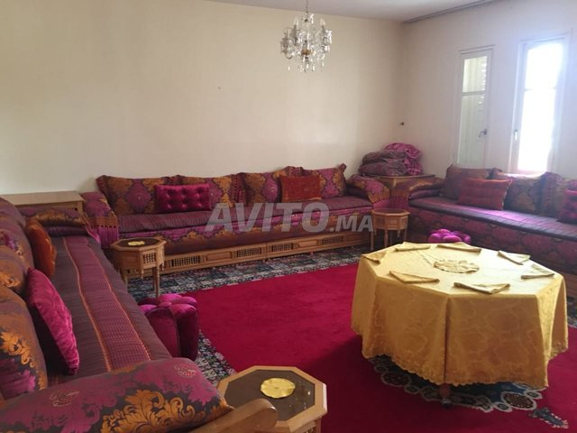 Salon marocain à vendre à Fquih Ben Saleh dans Meubles et Décoration ...