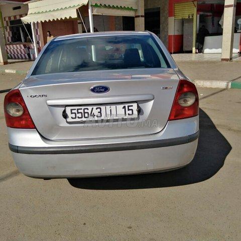 Voiture Ford Focus 2007 à laattaouia  Diesel  - 7 chevaux