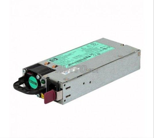 HP Hstns-pl11 1200w bloc d'alimentation للبيع في وجدة في اكسسوارات