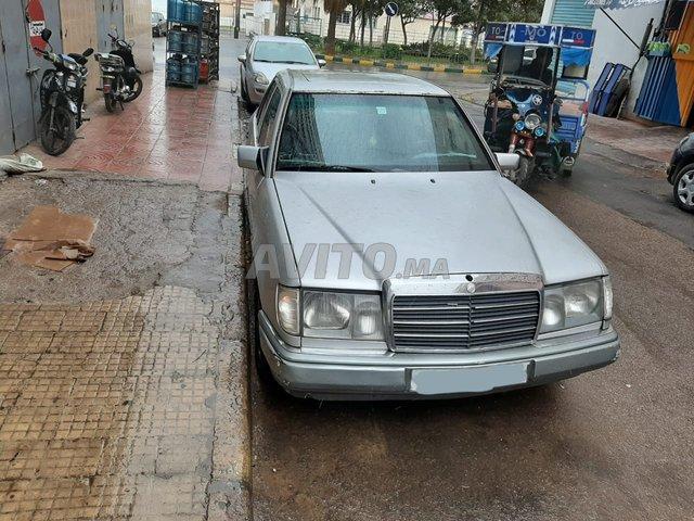 Voiture Mercedes benz R250 1992 à casablanca  Diesel  - 10 chevaux
