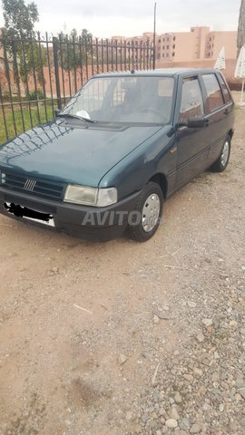 Voiture Fiat Uno 1997 à marrakech  Essence  - 6 chevaux