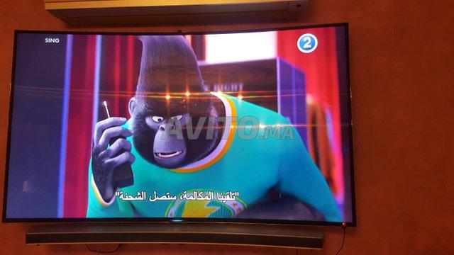 Vente De 03 Tv Smart Et Banc De Son à Vendre à Casablanca Dans