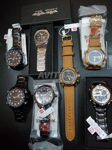 45f815d8bca5e ساعات أصلية فاخرة للبيع في ورزازات في ساعات و مجوهرات