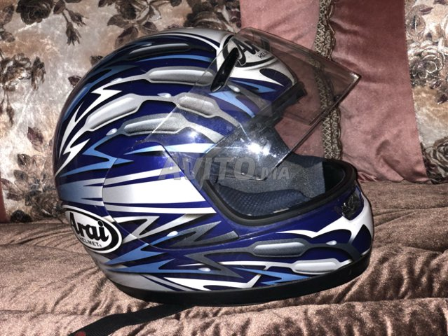 Casque Moto Arai Helmet à Vendre à Kénitra Dans Motos Avitoma