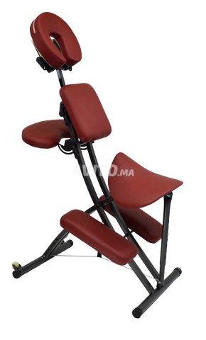 Chaise De Massage A Vendre Kenitra Dans Materiels Professionnels