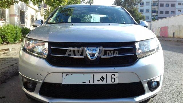 Voiture Dacia Logan 2015 à casablanca  Diesel  - 6 chevaux