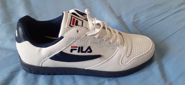 Taille Neuf Vendre 42 Chaussures Fila Orientale À Casablanca Dans RjA345Lq