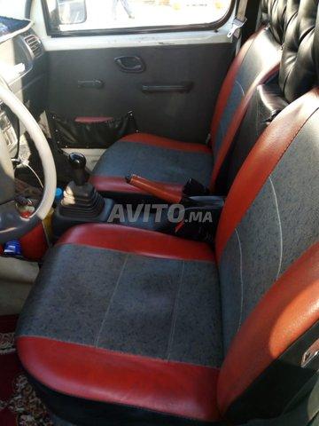 Voiture Suzuki Xl7 2003 à rabat  Essence  - 7 chevaux