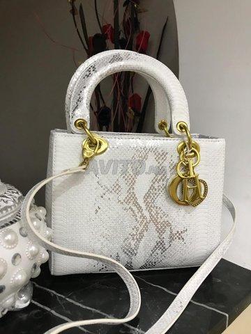 hot products best authentic special section Sac Elegant Christian Dior Femme à vendre à Casablanca dans ...
