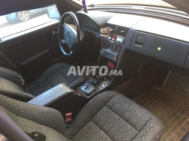 Voiture Mercedes benz R250 2000 à casablanca  Diesel
