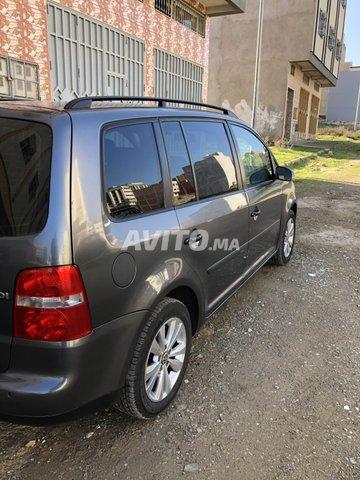 Voiture Volkswagen Touran 2006 à tanger  Diesel