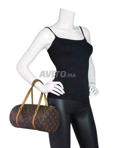1b2042bcb4fe Sac Louis Vuitton Papillon 30 Original Authentique à vendre à ...