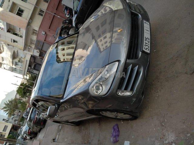 Voiture Porsche Cayenne 2010 à casablanca  Diesel  - 12 chevaux