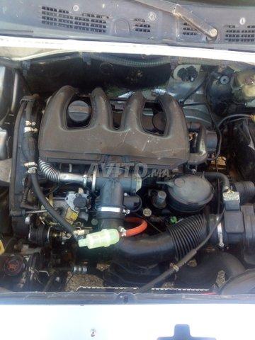 Voiture Peugeot Partner 2003 à ouarzazate  Diesel  - 7 chevaux