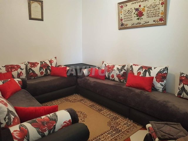 Un salon moderne tres bon etas à vendre à Rabat dans Meubles ...